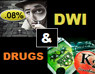 2019 - BOTH DWI Seminar & Drug Cases SeminarImage