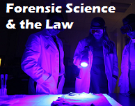 2020 Forensic Science & the Law SeminarImage