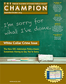 September/October 2015 Cover