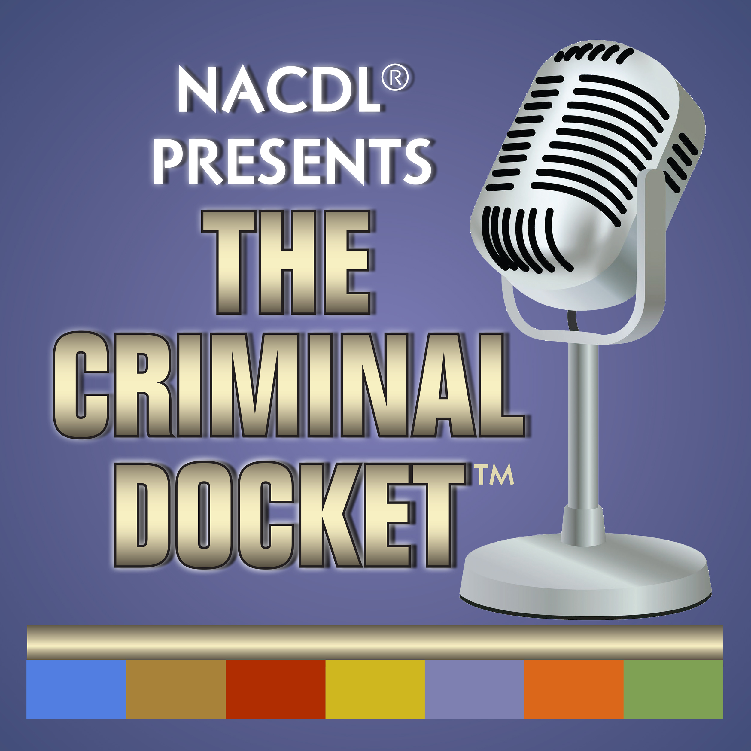 Ep.35 – Professor Norman Lefstein on the Federal Indigent Defense Crisis +
