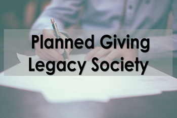 Link to Planned Giving information
